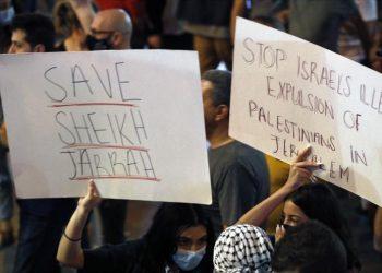 La ONU urge cese de la expulsión forzada de palestinos en Al-Quds