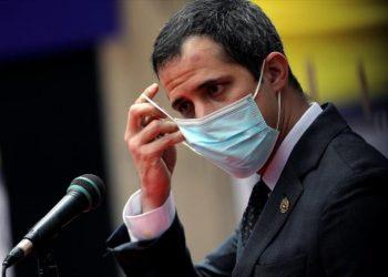 """El Gobierno de EE.UU. le da un plazo al líder opositor venezolano Juan Guaidó para que siga reconociéndole como """"presidente interino"""" de Venezuela"""