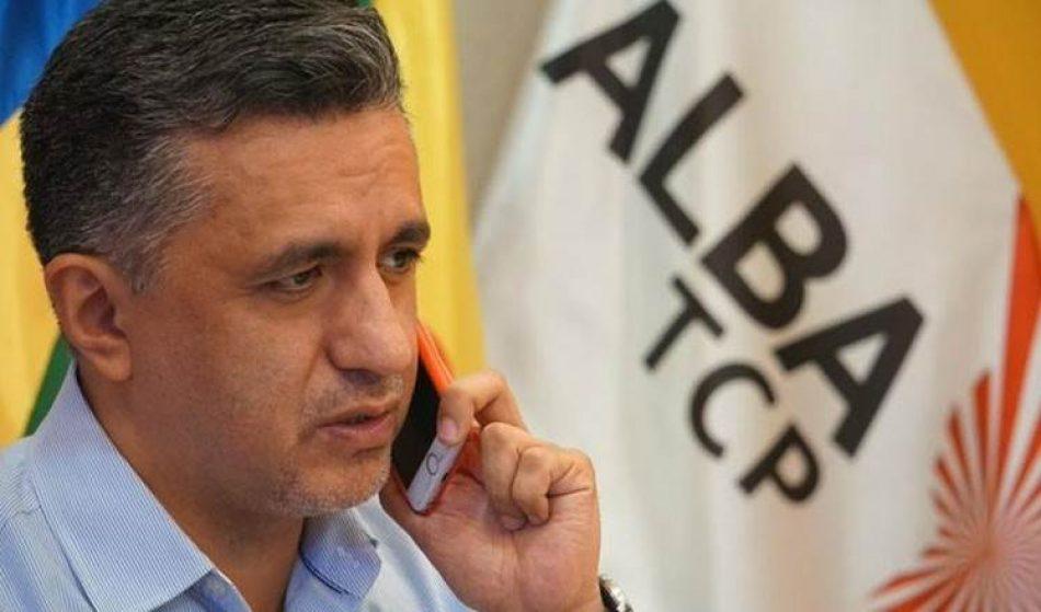 ALBA-TCP pide a la comunidad internacional que asuma su responsabilidad de detener la agresión a Gaza