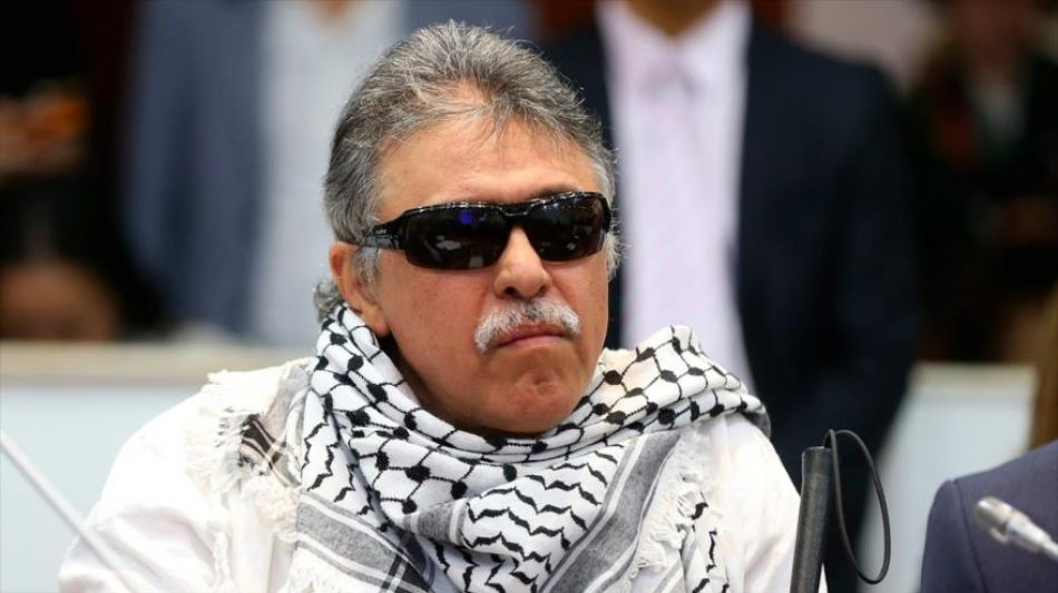 Confirmado: Asesinan al exlíder de FARC por orden directa de Duque