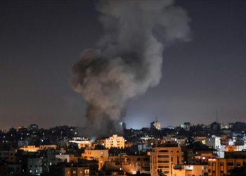 Naciones Unidas advierte que hay más de 10.000 gazatíes desplazados por los bombardeos israelíes