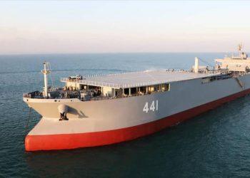 """Irán defiende su derecho sobre buques """"con destino a Venezuela"""""""
