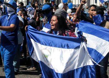 """Ortega: EEUU busca """"vender candidatos"""" en comicios de Nicaragua"""