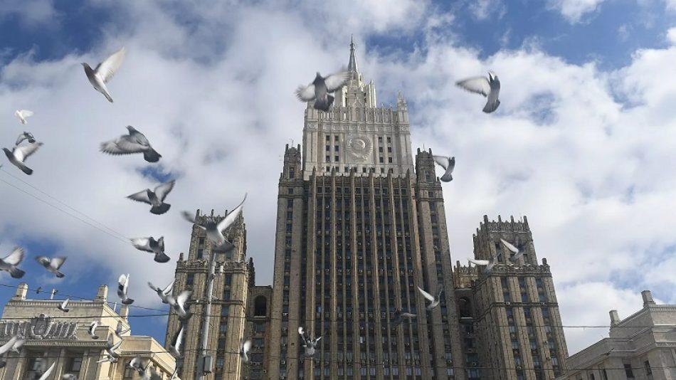 Moscú publica los datos sobre las armas estratégicas que poseen Rusia y EEUU