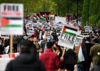 """""""Israel"""" pierde terreno en redes sociales por su agresión a Gaza"""