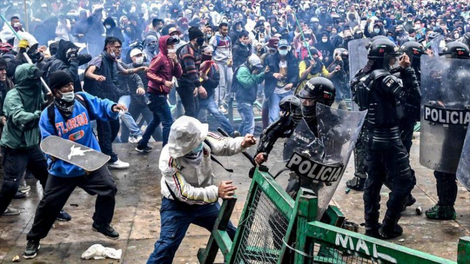 ONU rompe el silencio y pide investigar muertes en Colombia