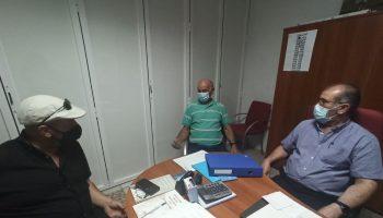 IU Jerez denuncia que alcalde del PSOE de Torrecera amenaza a las asociaciones