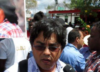 Justicia para Berta, justicia para los pueblos