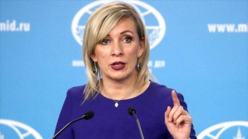 Rusia estudia dejar el SWIFT de EEUU y unirse al Sepam de Irán