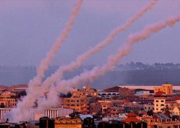 Resistencia palestina retoma ataques contra Sderot y Ascalón