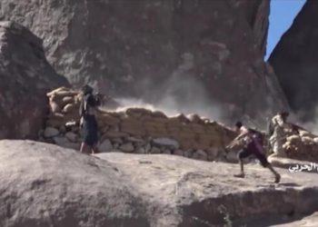 Yemen toma el control de áreas fronterizas con Arabia Saudí