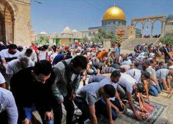 Hamas alerta: Ataque a Al-Aqsa marcará una revolución antisraelí