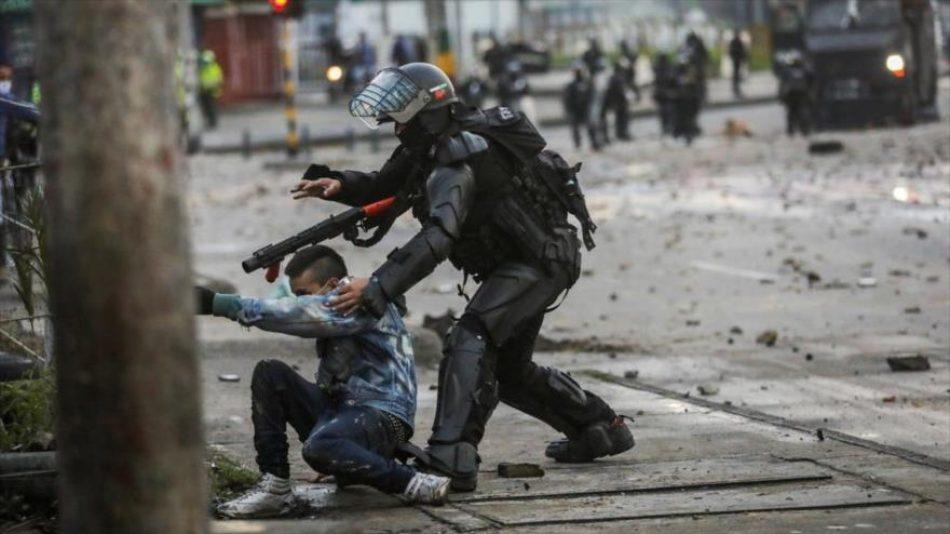 Venezuela denuncia silencio de ONU y OEA ante masacres en Colombia