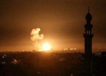 Aumenta a 22 los fallecidos por ataque de Israel en Gaza