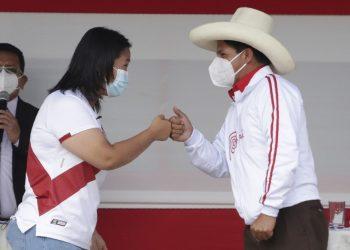 Los dichos clasistas y racistas colman la campaña electoral en Perú