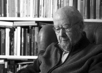 Fallece José Manuel Caballero Bonald, poeta e hijo predilecto de Andalucía