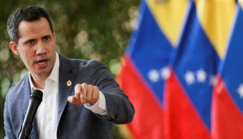 Del «cese de la usurpación» a un «acuerdo» con el Gobierno: ¿qué hay detrás del giro discursivo de Guaidó?