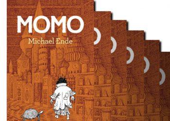 La Casa por el Tejado: Momo – Michael Ende