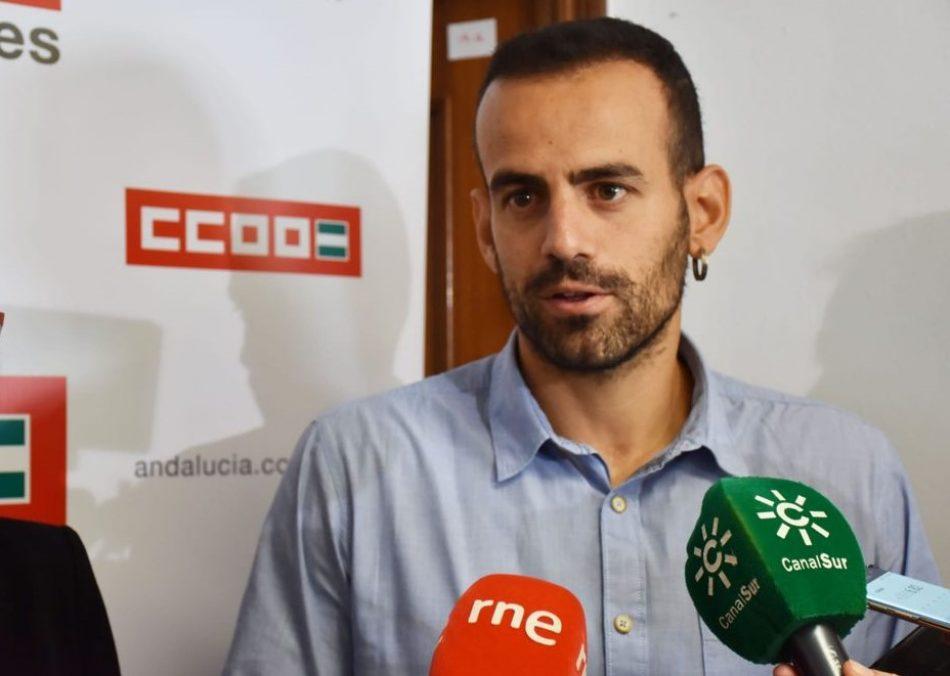 Miguel Ángel Bustamante, elegido vicepresidente primero de la comisión parlamentaria de Educación