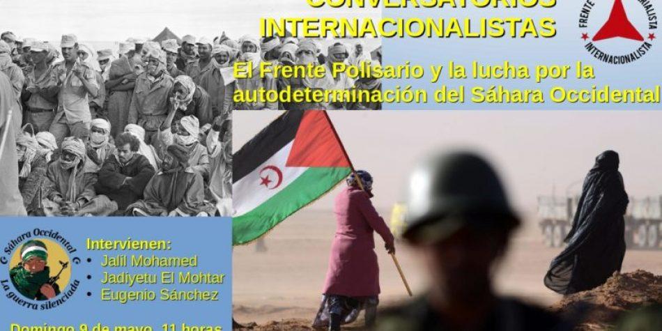 El Frente Polisario y la lucha por la autodeterminación del pueblo saharaui
