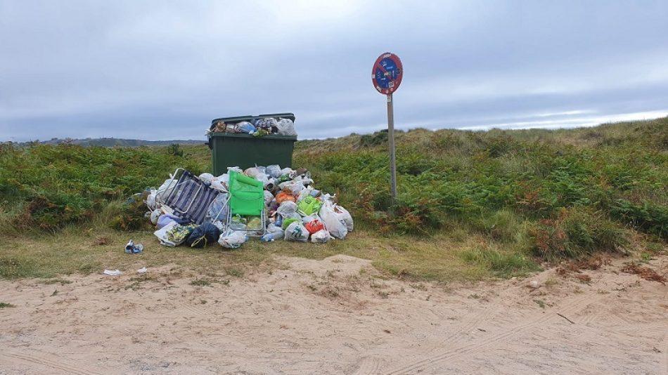 17 de Mayo, Día Mundial del Reciclaje, en Asturias poco que celebrar