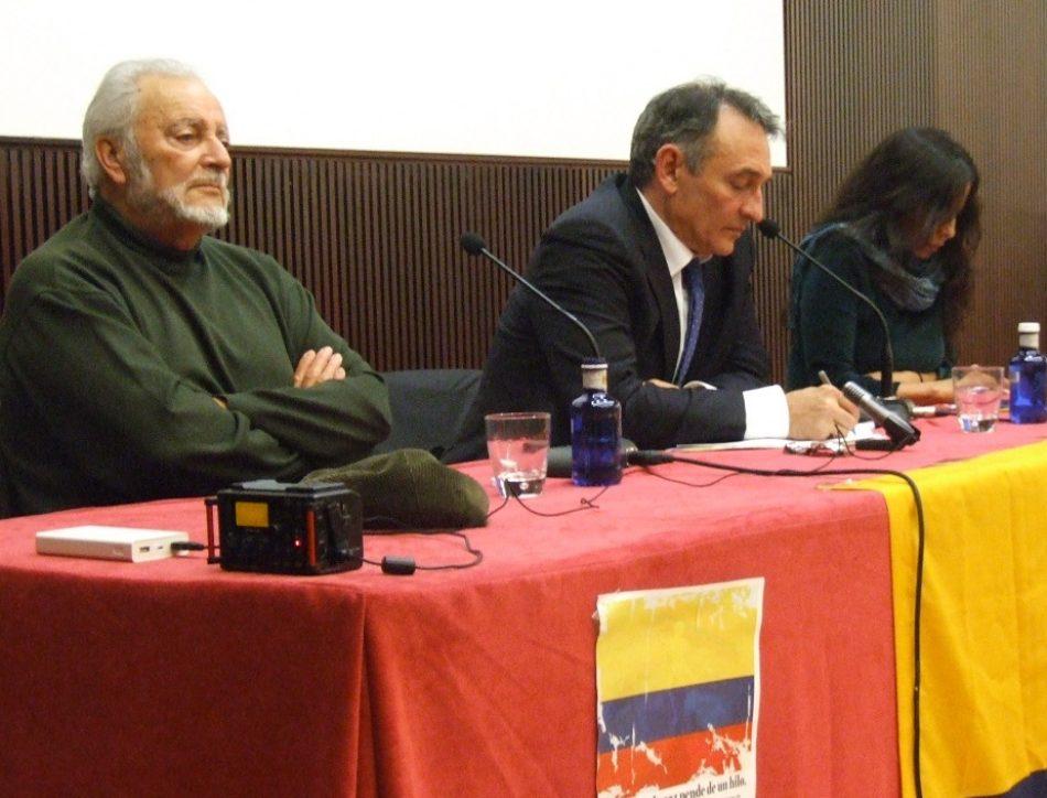 El PCE rendirá homenaje a Julio Anguita en Córdoba a un año de su muerte