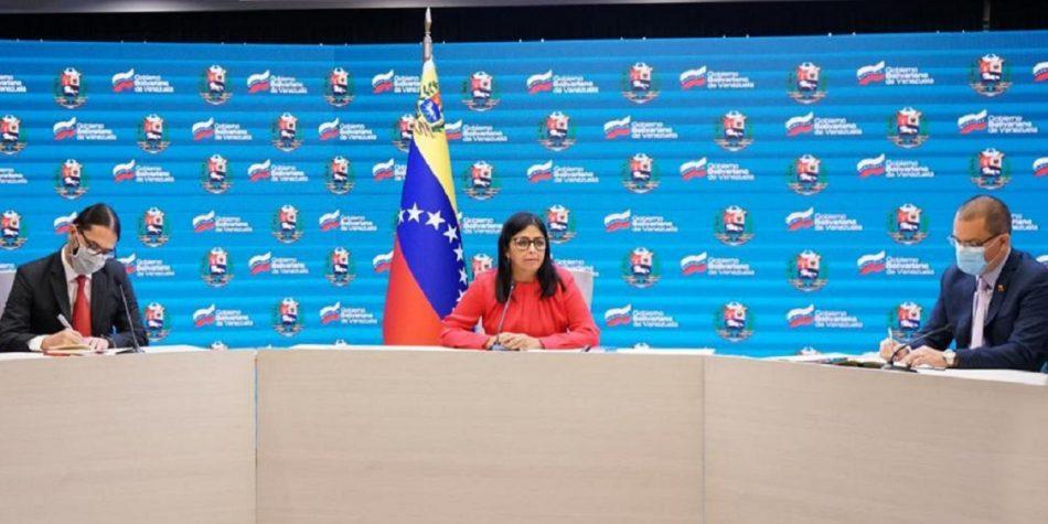 Estudio de Big Data deja en evidencia campaña de mentiras contra Venezuela a través de las redes sociales
