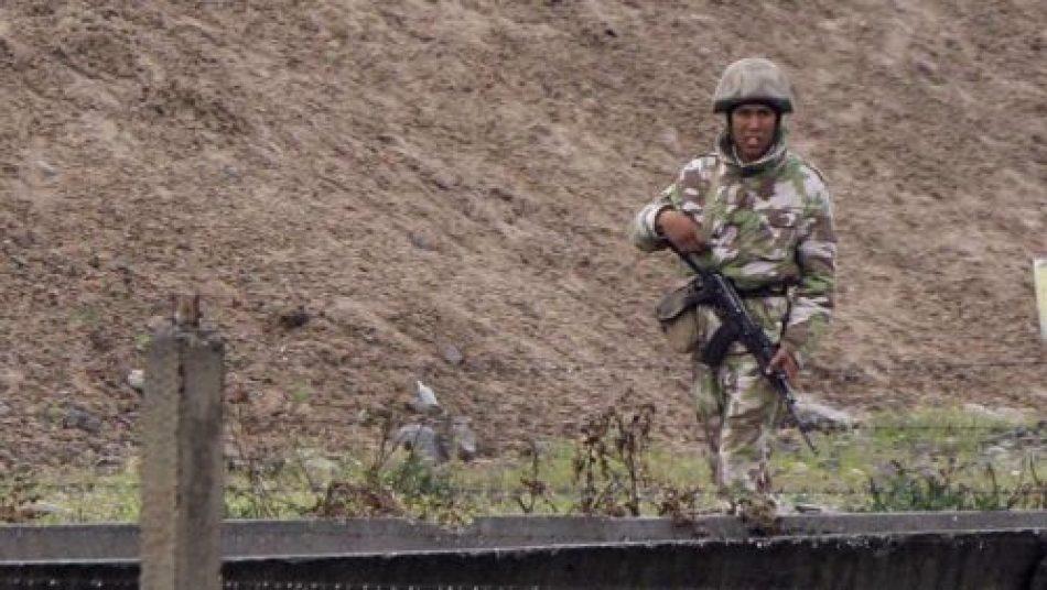 Kirguistán-Tayikistán. Algo más que una guerra por el agua