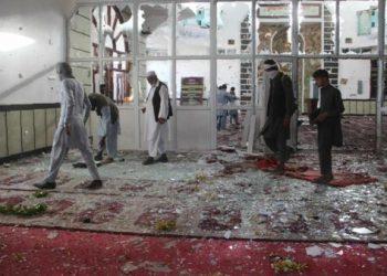 Afganistán. Hasta siempre míster Biden