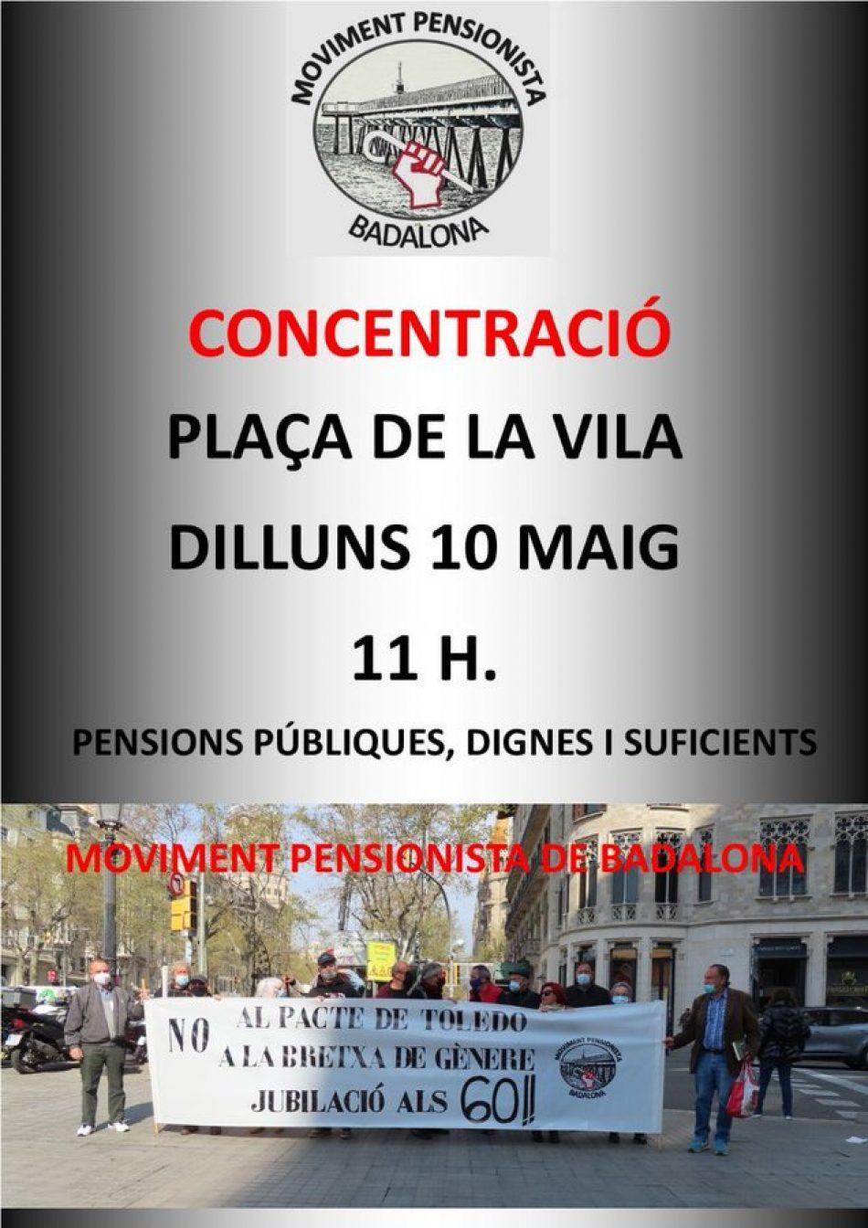 Trobada de moviments socials, veïnals, sindicals i plataformes per impulsar la mobilització del #29M