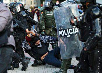 Alianza por la Solidaridad-ActionAid pide al gobierno español que condene la violencia indiscriminada en Colombia