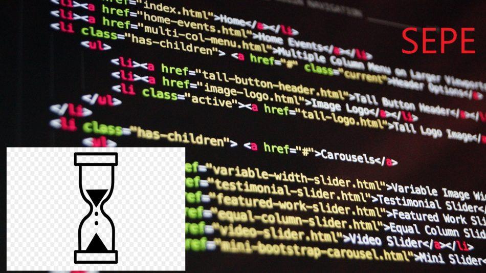 Denuncian que las aplicaciones informáticas del SEPE no funcionan: «la plantilla de Barcelona no puede trabajar»