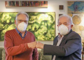 Los expresidentes brasileños Lula y Cardoso se alían contra Jair Bolsonaro