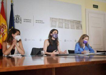 El Ministerio de Igualdad condena un nuevo asesinato por violencia de género en Zaragoza