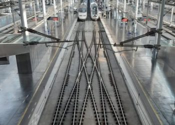 Sombras sobre el anuncio de Ábalos: «arranca la liberalización ferroviaria»