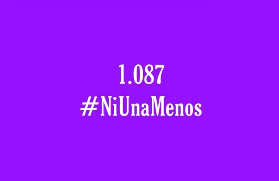 El Ministerio de Igualdad condena un nuevo asesinato por violencia machista en Valencia, van nueve en España en 2021