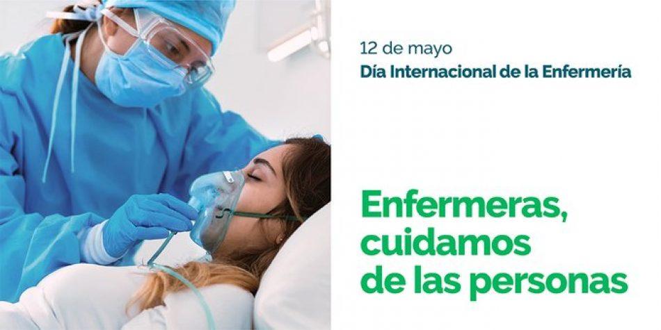 Las enfermeras cansadas y hartas de ser ninguneadas por el Gobierno madrileño