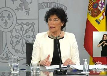 El Ministerio de Educación y Formación Profesional declara a extinguir el cuerpo de profesorado técnico desconociendo el número de afectados