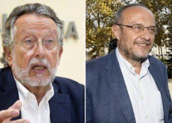Detenidos el subdelegado del Gobierno en Valencia y el ex-vicealcalde Alfonso Grau por el cobro de mordidas a cambio de adjudicaciones inmobiliarias
