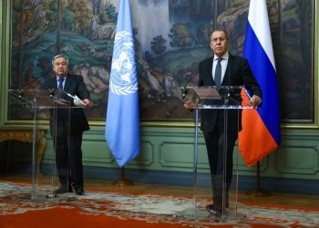 Naciones Unidas destaca el papel de Rusia en la lucha contra la COVID-19