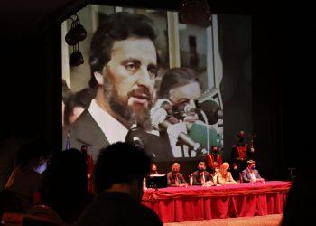 Córdoba homenajea a Julio Anguita nombrándole hijo adoptivo al año de su muerte
