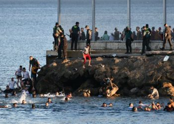 Verdes Equo pide al Gobierno que rechace el chantaje migratorio de Marruecos