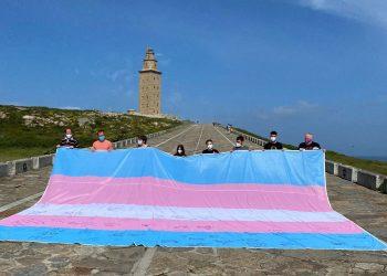 GYLDA exige al PSOE de La Rioja el desbloqueo de la Ley Trans en La Rioja