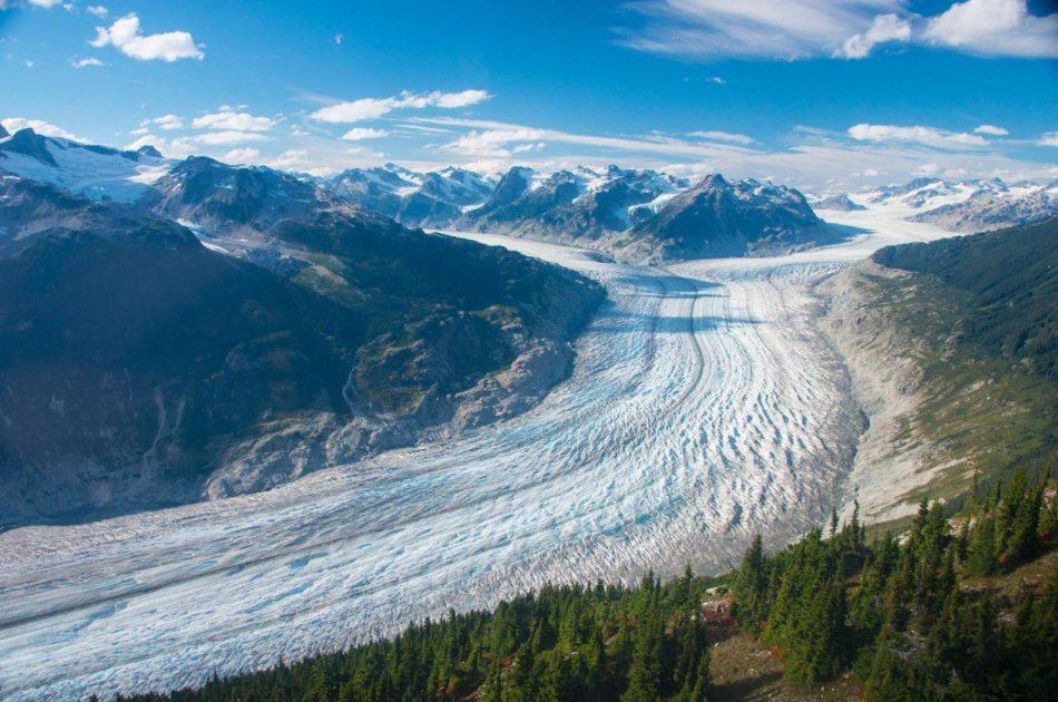 El deshielo de todos los glaciares del mundo se ha acelerado en lo que llevamos de siglo