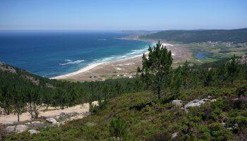 Alertan de un 'Prestige 3.0' en la Costa da Morte por el impacto negativo de tres parques eólicos de la multinacional portuguesa EDP Renováveis