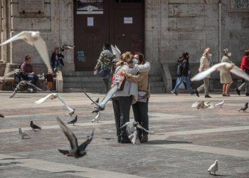 Estos son los efectos positivos de la vacunación en España