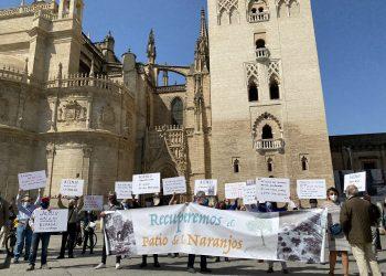 La Plataforma en Defensa del Patrimonio Andaluz solicita al Parlamento de Andalucía el listado completo de inmatriculaciones
