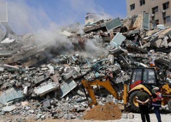 Ex oficiales del Shin Bet y del ejército de ocupación y analistas: hemos destruido Gaza y masacrado a su gente, pero 'hemos sido derrotados'
