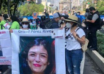 Condena ONU-DH desaparición de defensoras en Edomex y Oaxaca