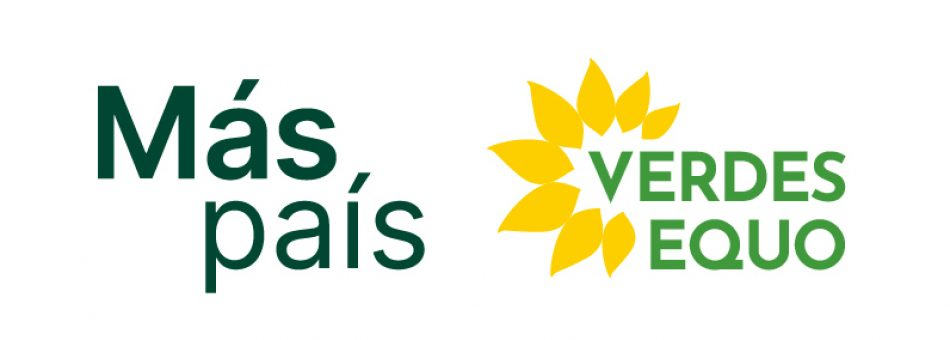Más País y Verdes Equo consolidan su alianza en el Congreso de los Diputados